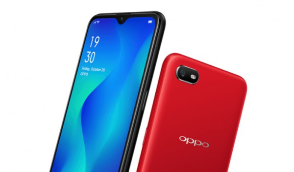TECNO POP 4 vs Oppo A1k