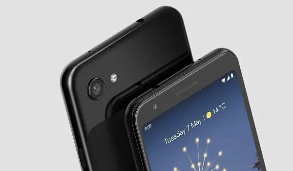 Pixel 3a and 3a XL address the budget smartphone market