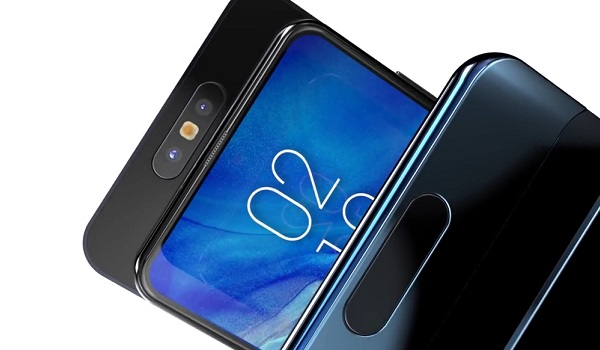 Samsung Galaxy A80 rotating camera specs and price