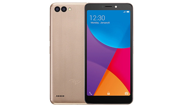 itel P13 phone specs and price