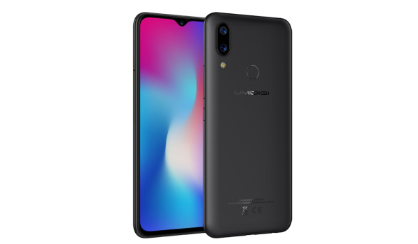 Umidigi Power specs and price