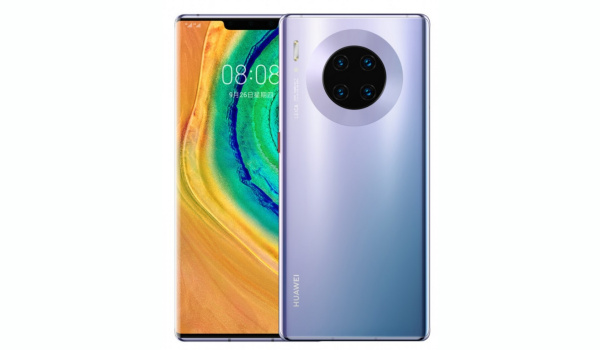 Huawei Mate 30 Pro 5