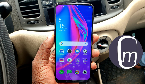 OPPO F11 Pro review: beauty and beast wrapped in one 13