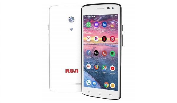 RCA Q2 LTE smartphone specs and price