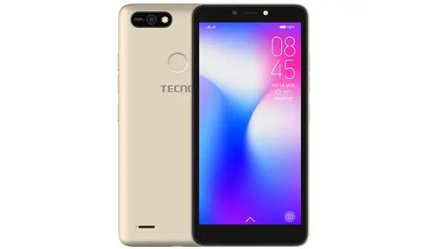 TECNO POP 2F specs, features, reviews, price