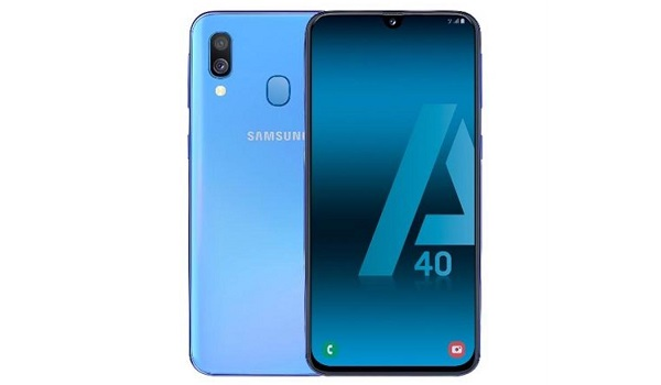 Samsung Galaxy A40 - Everything you want to know 4