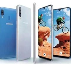 2019 samsung phones galaxy a series