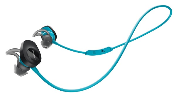 Bose SoundSport Wireless Noise-cancelling headphone