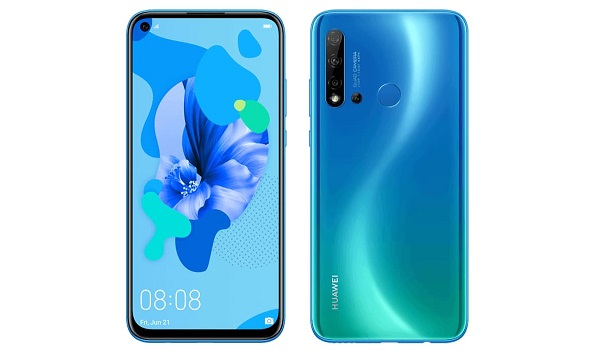 Huawei nova 5i Specs, Features, price