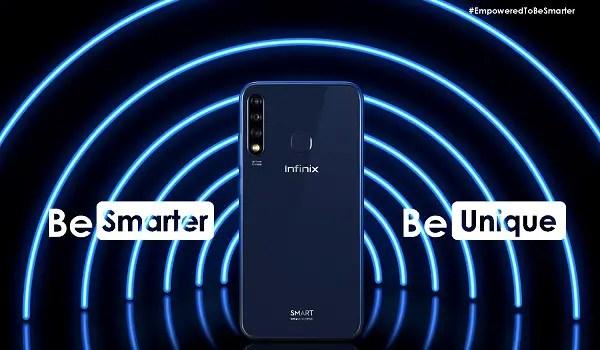 Infinix Smart 3 Plus Specs