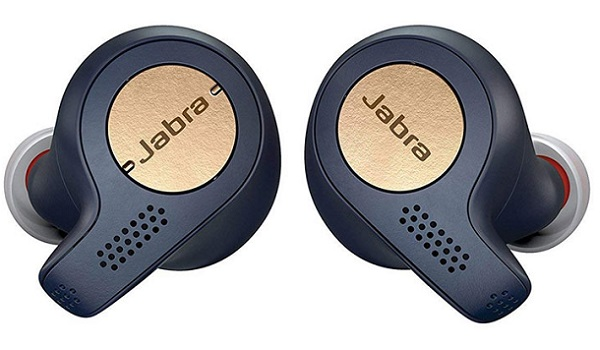 Jabra Elite Active 65t wireless sport earphone is one of the best Bluetooth headphones