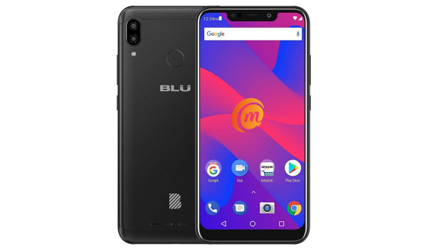 BLU VIVO XL4 price