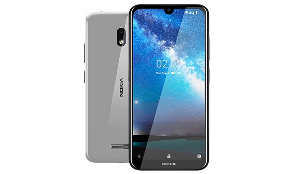 Nokia 2.2 (Android One Smartphone) 4