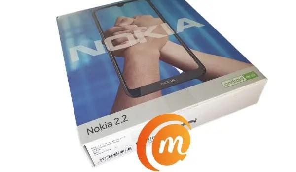 Nokia 3.2 review: Inside the box