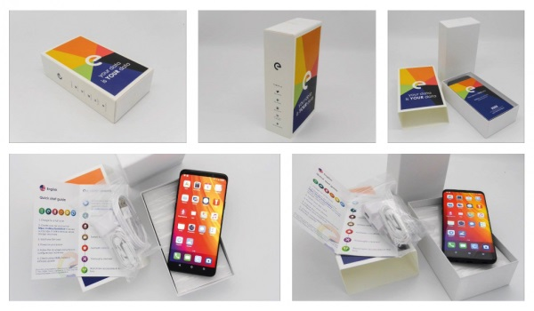 e-refurbished smartphones