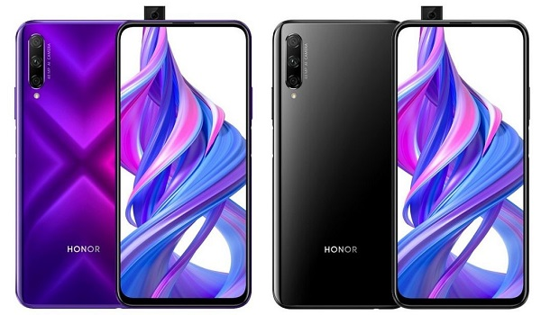 Huawei Honor 9X and 9X Pro (Android 9 Pie smartphones) 4