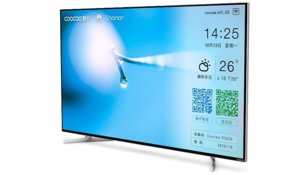 Honor Smart TV (Honor Smart Screen) 2