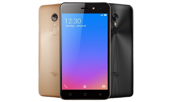 ite A33 Android Go smartphone