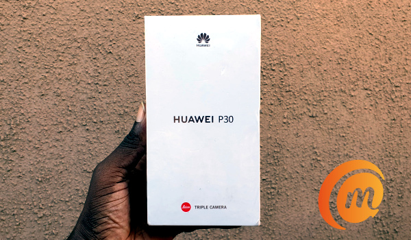 Huawei P30 and its Leica triple camera is in for review 2