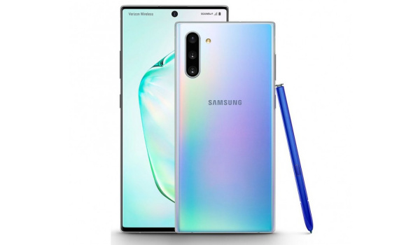 Samsung Galaxy Note10 plus vs Huawei Mate 30