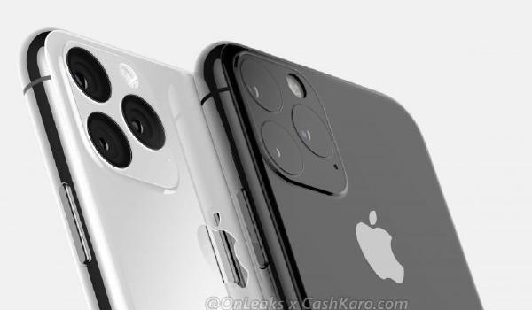 Apple iPhone 11 Pro 3