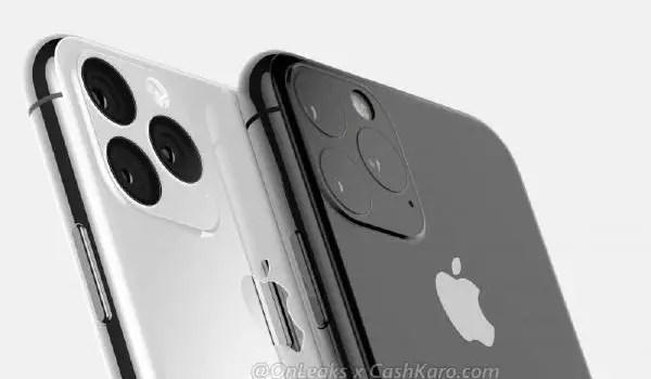 2020 iPhones to have Sensor-shift image stabilization