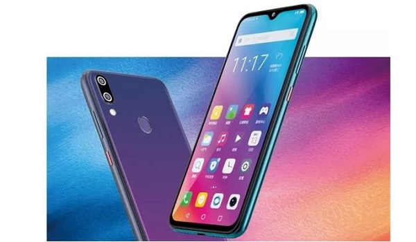 Gionee M11 specs and features