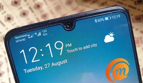 Huawei P30 review 14