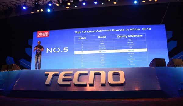 The wait is finally over: TECNO unveils Camon 12 Series, ushering in a new Cam * era 6
