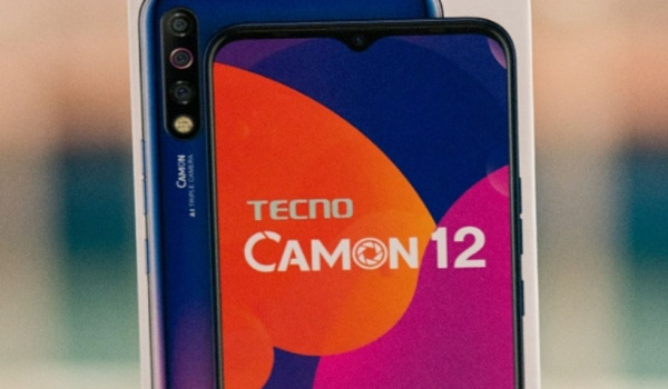 Camon 12: premium smartphone camera at a sweet price point 1