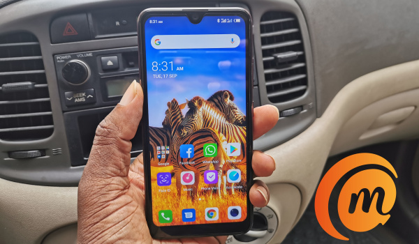 itel S15 Pro review: great looks and value at the entry level 15