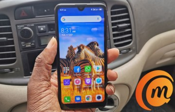 itel s15 pro homescreen mobility arena