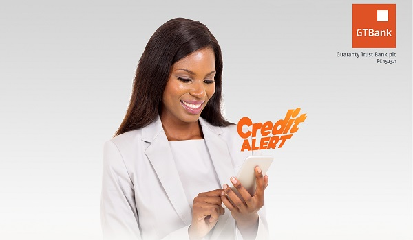 Quick Credit review: GTBank comes to the fight with the fastest gun 4