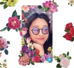 snapchat 3d camera mode