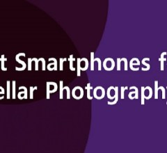 Best mobile phones for Stellar Photography