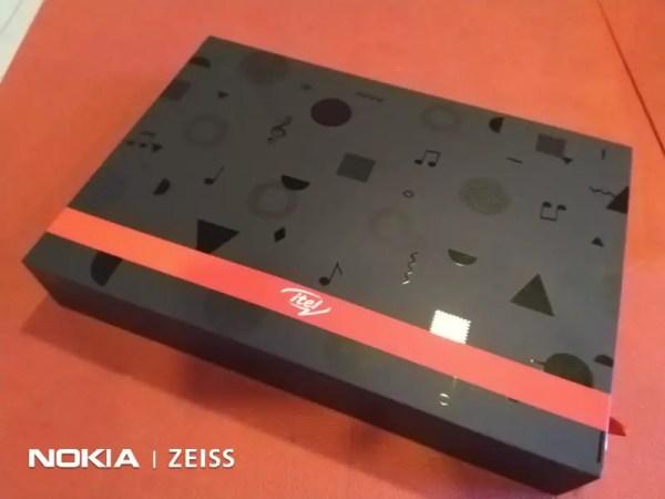indoor artificial lighting Nokia 6.1 Zeiss camera