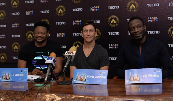 tecno UnlockCAMission Camp Winners 2