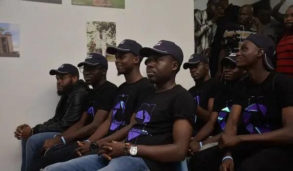 tecno UnlockCAMission Camp Winners 6