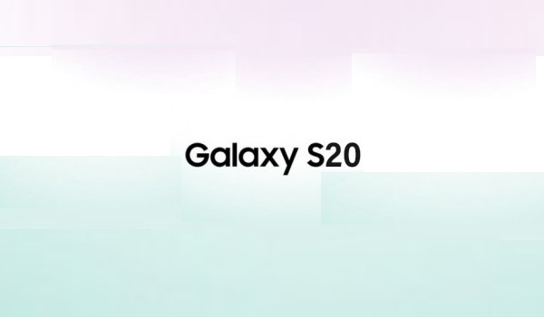 Samsung Galaxy S20 is the 2020 flagship