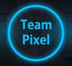 Team Pixel Google