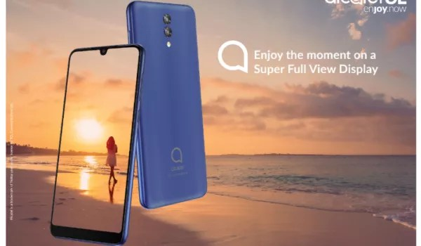 New Alcatel 3L is the cheapest 48MP camera phone right now