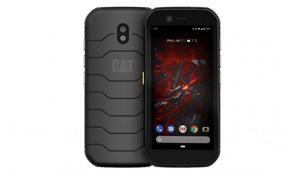 Cat S32 rugged phone