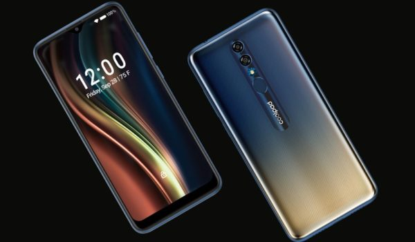 Coolpad's first 5G phone is the Legacy 5G
