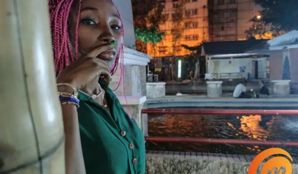 Enchanted With Munoyedi - I see you