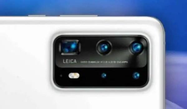 Huawei P40 Pro PE - Premium Edition