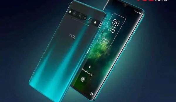 TCL 10 Pro CES 2020