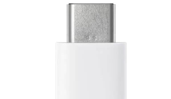 Image of USB Type-C cord