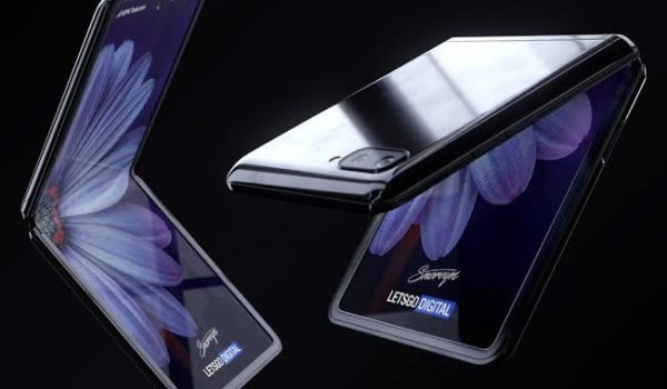 Galaxy Z Flip is a Samsung foldable clamshell