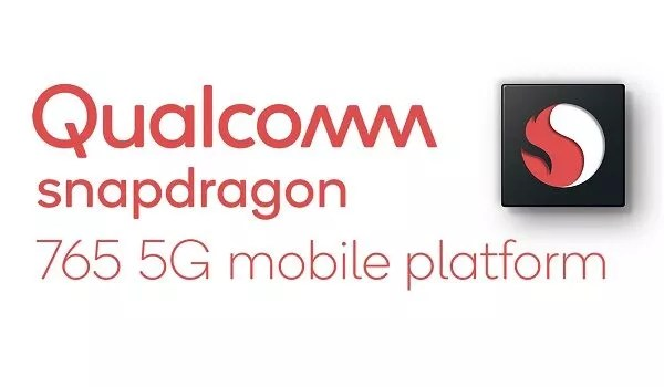 snapdragon 765 5g chipset