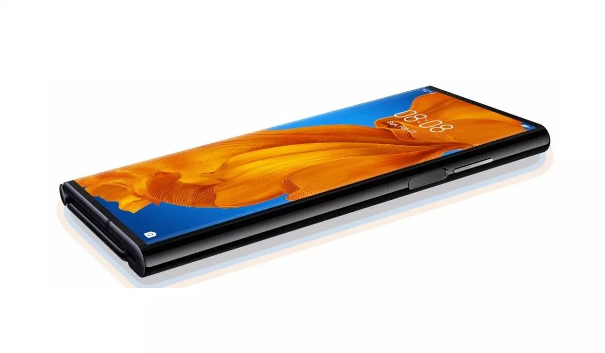 Huawei Mate Xs 8-inch foldable display